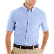 St. John's Bay® Oxford Shirt