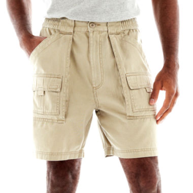 jcpenney.com | St. John's Bay® Hiking Shorts