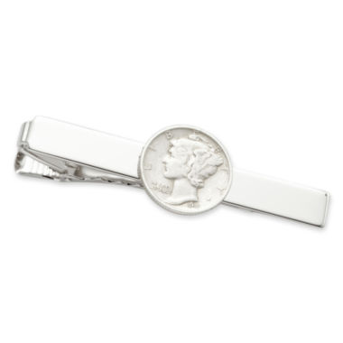 jcpenney.com | Mercury Dime Tie Bar