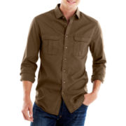 William Rast™ Utility Shirt