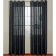 Lancer Grommet-Top Curtain Panel