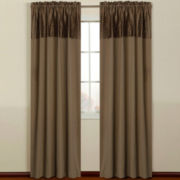 Landford Rod-Pocket Curtain Panel