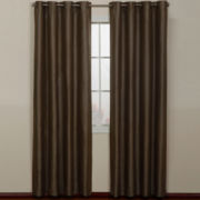 Aruba Grommet-Top Curtain Panel