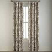 Trivoli Rod-Pocket Curtain Panel