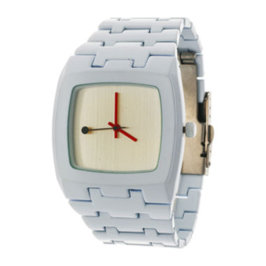 jcpenney.com | Zunammy® Mens White Strap Watch