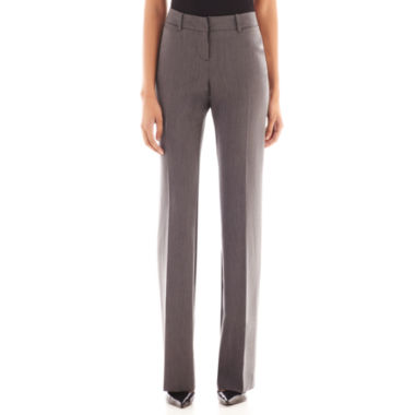 jcpenney.com | Worthington® Essential Curvy Fit Trouser Pants - Tall