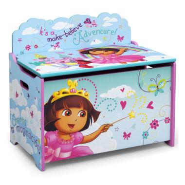 jcpenney.com | Dora Deluxe Toy Box