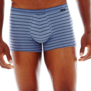 Jockey® 2-pk. Cotton Stretch Low-Rise Trunks