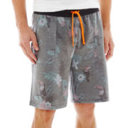 Toucan Can Knit Shorts