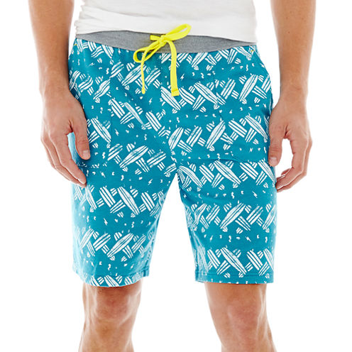 North Shore Knit Shorts
