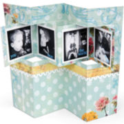 Sizzix® Bigz Big Shot Pro Die Set - Double Accordion Card