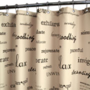 Park B. Smith® Resort Shower Curtain