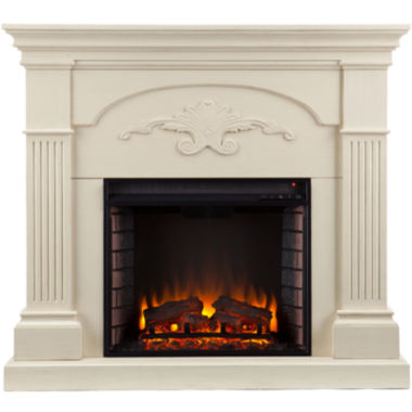 jcpenney.com | Brandt Harvest Electric Fireplace
