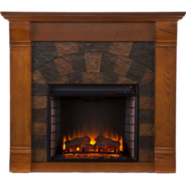 jcpenney.com | Bingham Electric Fireplace