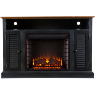 jcpenney.com | Felicia Media Electric Fireplace