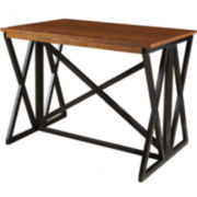 "Kennedale 48"" Gate-Leg Dining Table"