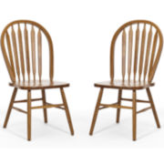 Oakmont Set of 2 Dining Chairs