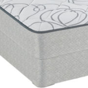 Sealy® Kelman Firm Mattress plus Box Spring