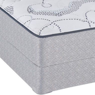 jcpenney.com | Sealy® Paulson Cushion-Firm - Mattress + Box Spring