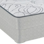 Sealy® Gilwood Firm - Mattress + Box Spring