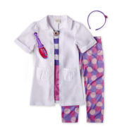 Disney Collection 4-pc. Doc McStuffins Costume - Girls 2T