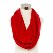 Mixit™ Textured Loop Scarf
