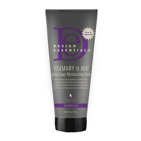 Design Essentials® Natural Rosemary & Mint Stimulating Conditioner - 6.6 oz.