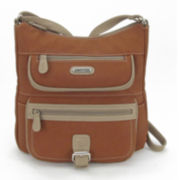 Multisac Flare Crossbody Bag