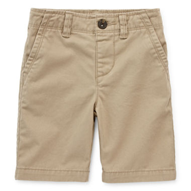 jcpenney.com | Arizona Chino Shorts - Toddler Boys 2t-5t