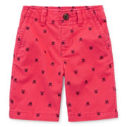 Arizona Chino Shorts - Toddler Boys 2t-5t