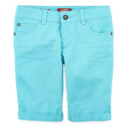 Arizona Bermuda Shorts - Girls 7-16 and Slim