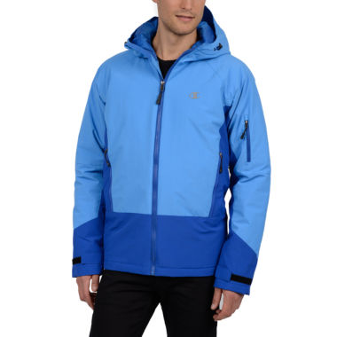 jcpenney.com | Champion® Hooded Synthetic-Down Ski Jacket