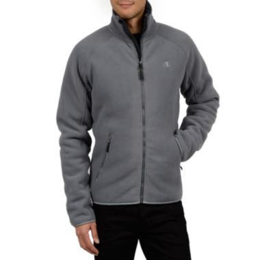 jcpenney.com | Champion® Sherpa-Bonded Microfleece Jacket