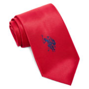U.S. Polo Assn.® Twill Solid Tie