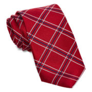 U.S. Polo Assn.® Open Grid Silk Tie