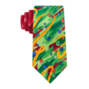 Jerry Garcia® Snake in Juggling Show Tie