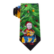 Jerry Garcia® Christmas Still Life Tie