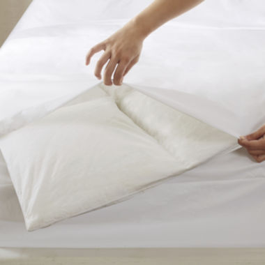 jcpenney.com | Bed Guardian 3M Scotchgard™ Comforter Protector