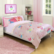 Casa Cupcake Dreams Comforter Set