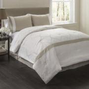 Casa Olivia 4-pc. Comforter Set