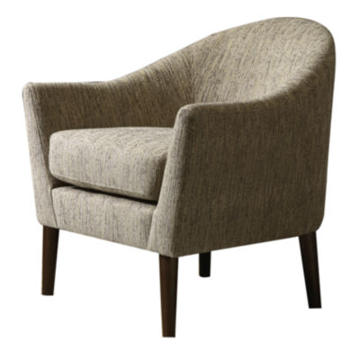 jcpenney.com | Devon Rounded Track-Arm Chair