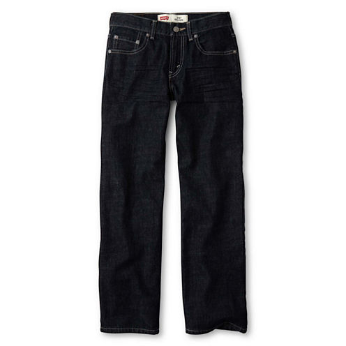 Levi's® 550™ Relaxed Fit Jeans - Boys 8-20, Slim and Husky