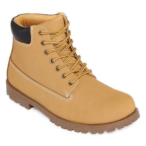 St. John Bay Static Mens Boots