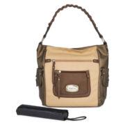 Rosetti® Judith Hobo Bag