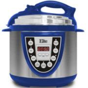 Elite 4-qt. Pressure Cooker