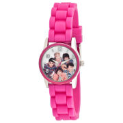 One Direction Silicon Strap Watch