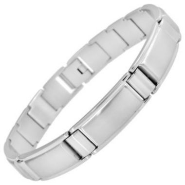 jcpenney.com | Stainless Steel Mens Fashion Bracelet