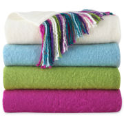 Scene Weaver™ Carnival Throw