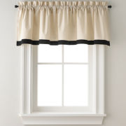 Park B. Smith Vintage House Rod-Pocket Valance