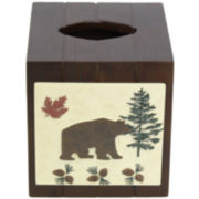 Bacova North Ridge Tissue Holder